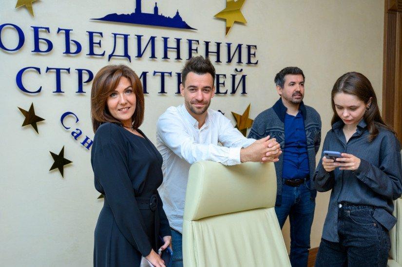 NSP.RU конференция Ренжина Екатерина, Трофимов Константин