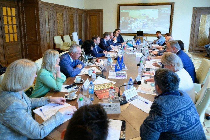 NSP.RU конференция недвижимость и строительство