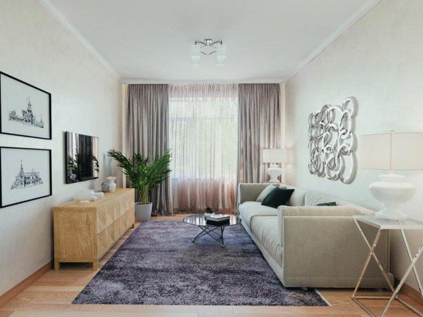 ЖК Неоклассика отделка квартир