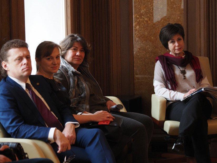 Как строить в центре Петербурга - Дискуссионный клуб NSP