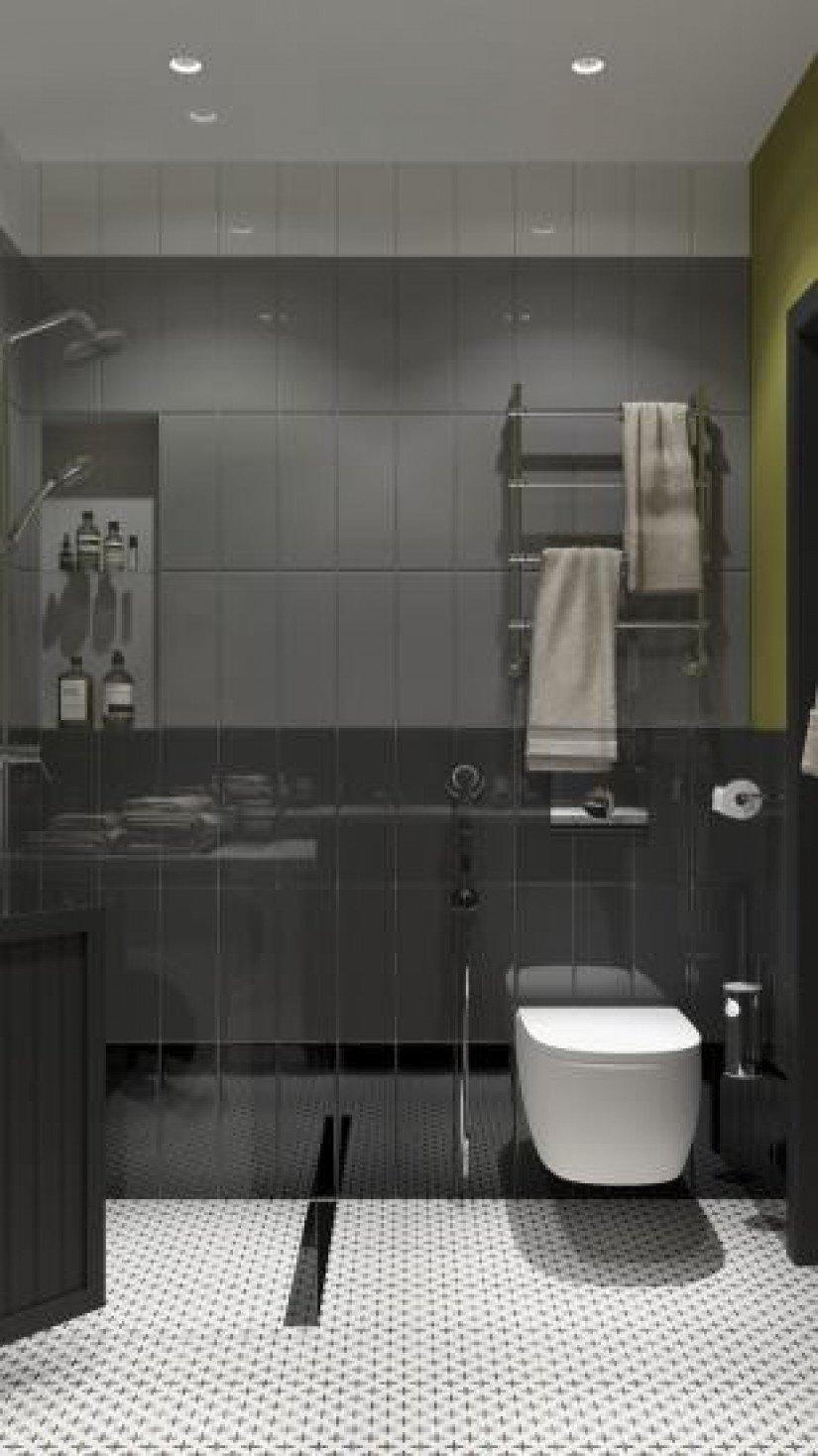 Апарт-отель Prime Residence отделка апартаментов