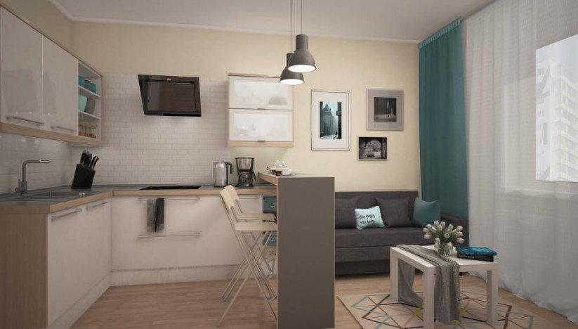 «ПаркЛэнд»  отделка квартир
