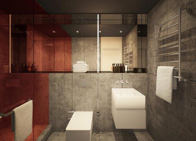 Апарт-комплекс VALO отделка апартаментов