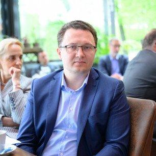 Дмитрий СУХОТИН, генеральный директор ООО «Дудерговский проект» (ГК БФА-Девелопмент)