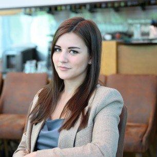 Яна КАДОМЦЕВА, директор по продажам ГК «Полис Групп»