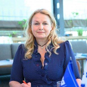 Надежда КАЛАШНИКОВА, директор по развитию СК «Л1»