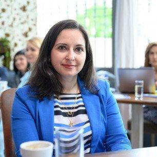 Ася ЛЕВНЕВА, коммерческий директор ЗАО «Балтийская жемчужина»