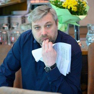 Андрей НЕКРАСОВ, редактор отдела «Строительство»  газеты «Недвижимость и строительство Петербурга» и сайта NSP.RU