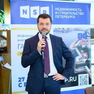 Андрей КОСАРЕВ, генеральный директор Colliers Санкт-Петербург