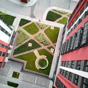 ЖК Ultra City  - Группа RBI - Комфортная жилая среда