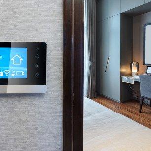 «умная» система inHOME для управления домом