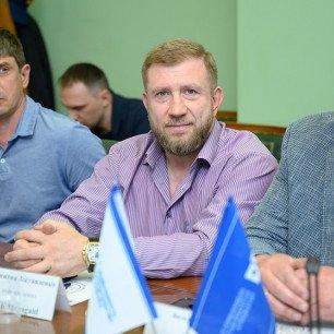 Валентин Заставленко, вице-президент ГК Springald