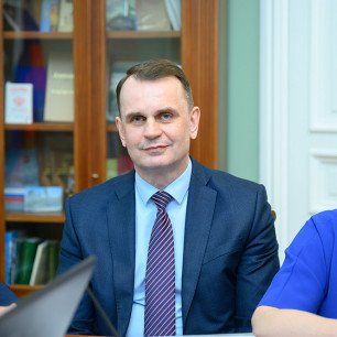 Виталий Федоров, юрист, преподаватель ВШЭ