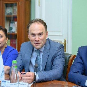 Алексей Михайлов, заместитель председателя КГИОП
