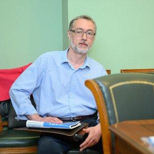 Юрий Сорокин, управляющий партнер ИППИ (Индустриальные Площадки Промышленных Инвестиций)