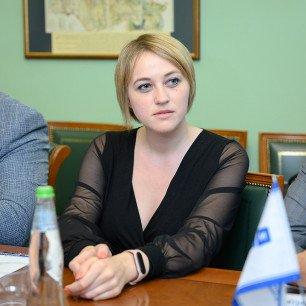 Екатерина Иванова, директор по корпоративным коммуникациям ГК «КрашМаш»