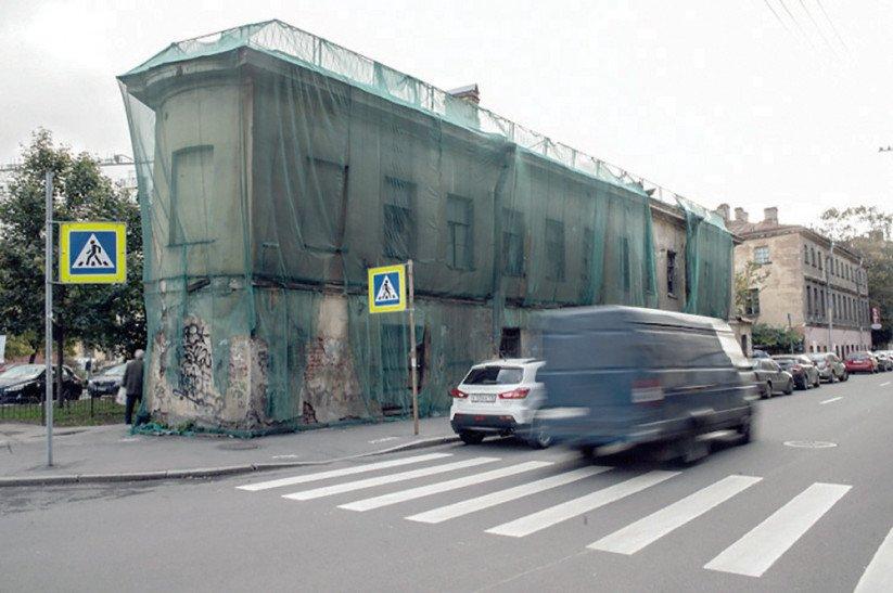 Дома на ул. Константина Заслонова
