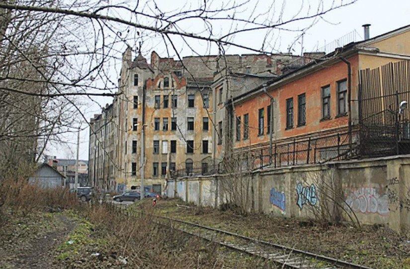 Дом Лялевича
