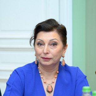 Татьяна Новицкая, генеральный директор ООО «ГородЪ»