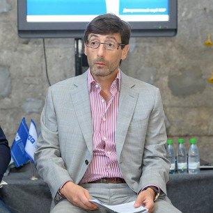 Эдуард ТИКТИНСКИЙ, президент Группы RBI