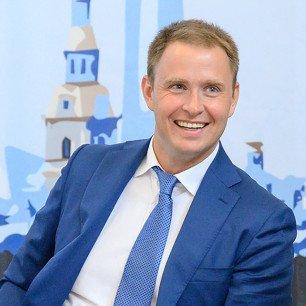 Иван ЧЕРНЫШ, исполнительный директор AAG