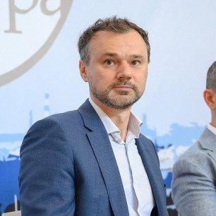 Николай ПАШКОВ, генеральный директор Knight Frank, Санкт-Петербург