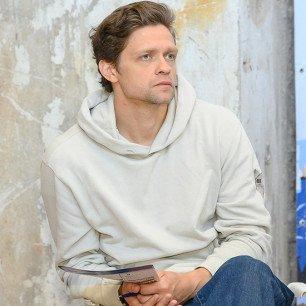 Юрий СМЕКАЛОВ, солист и хореограф Мариинского театра, руководитель MAD Company