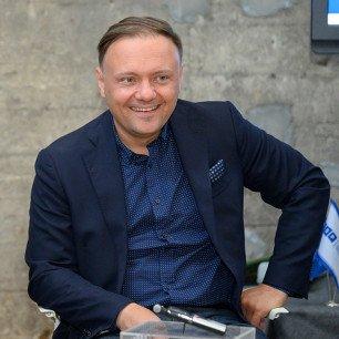 Сергей МАКАРОВ, председатель КГИОП