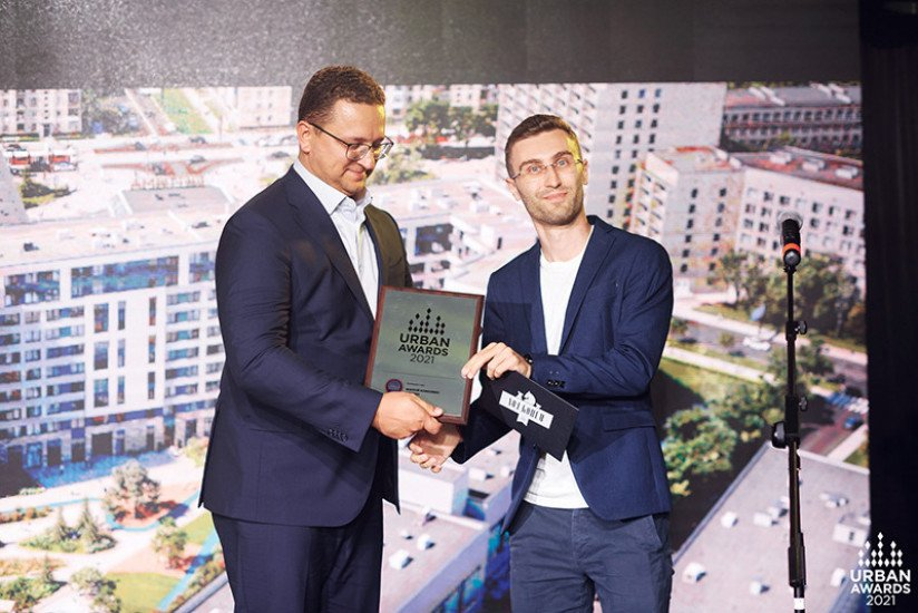 Urban Awards 2021