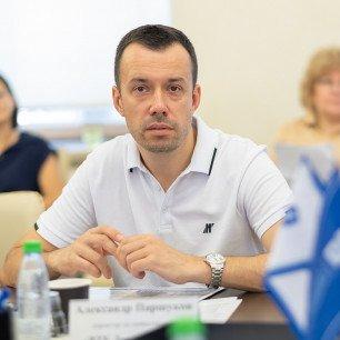 Александр Паршуков, директор по инвестициям «ВТБ Девелопмент»