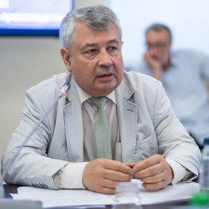 Геннадий Корупятник, генеральный директор ООО «Мегалайн»