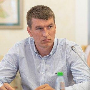 Александр Маслаков, коммерческий директор RAUM Group