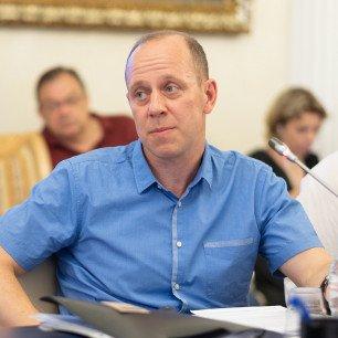 Владислав Лапченко, генеральный директор ООО «Крона Форт» (North Fort)