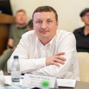Николай Чекель, коммерческий директор ИСГ «ТАЙМС», руководитель направления Light Industrial