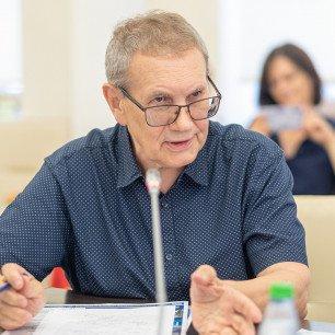 Юрий Зарецкий, генеральный директор компании PETERLAND