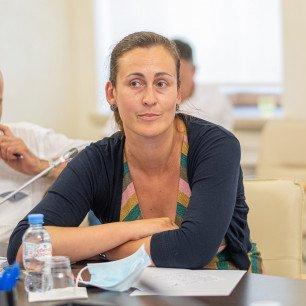 Наталья Лебедева, директор по развитию проектов «Булочные Вольчека»
