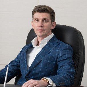 Даниил Ветринский, генеральный директор «Нева Проперти»