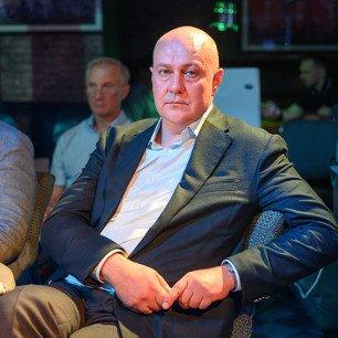 Сергей Дубровский-генеральный директор АО «Апраксин Двор»
