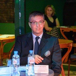 Алексей Фёдоров-руководитель отдела рынков капитала и инвестиций компании Maris в ассоциации с CBRE