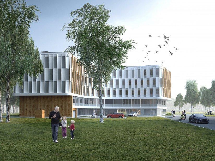 Smart Medical Center