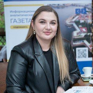 Алина Базаева, старший аналитик департамента исследований Colliers