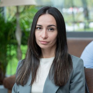 Дарья Михалько, руководитель проекта «Георг Ландрин» департамента жилой недвижимости Colliers