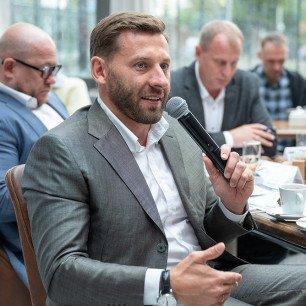 Александр Свинолобов, заместитель генерального директора Bonava
