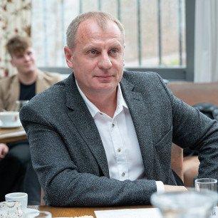 Николай Антонов, генеральный директор УК «МТЛ»