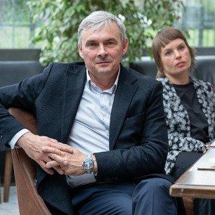 Всеволод Глазунов, директор по маркетингу и рекламе LEGENDA Intelligent Development