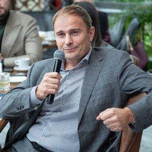 Николай Гражданкин, начальник отдела продаж ИСК «Отделстрой»