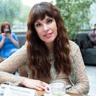 Ольга Семёнова-Тян-Шанская, директор по маркетингу жилищного строительства «ЮИТ Россия»
