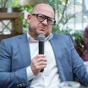 Андрей Петров, руководитель проектов премиум- и бизнес-класса компании «Петербургская Недвижимость»