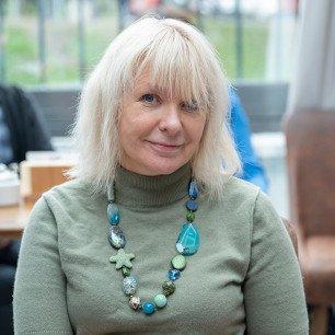 Ольга Маяцкая, генеральный директор агентства ландшафтной архитектуры  «Нескучный сад»