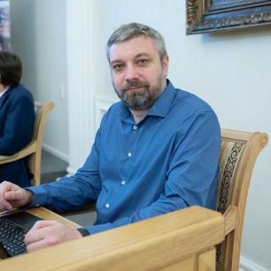 Андрей Некрасов, редактор отдела «Строительство» ИИЦ «Недвижимость Петербурга»